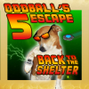 Oddballs Escape 5