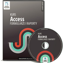 Access formularze i raporty
