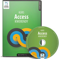 Access kwerendy