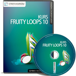 Fruity Loops 10