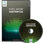 Kurs Adobe Audition CS6