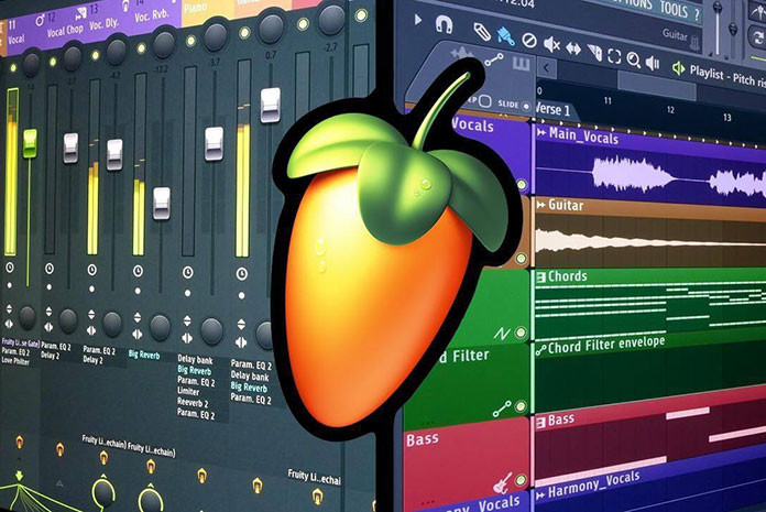 Fruity Loops Studio