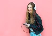 Najlepsze słuchawki nauszne