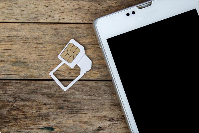 Adapter do karty SIM