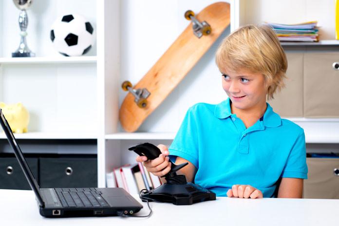 Jaki laptop do gier