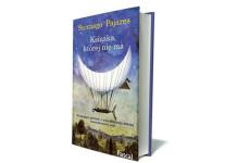 Książka, której nie ma Santiago Pajares