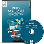 Kurs Word 2013 od podstaw