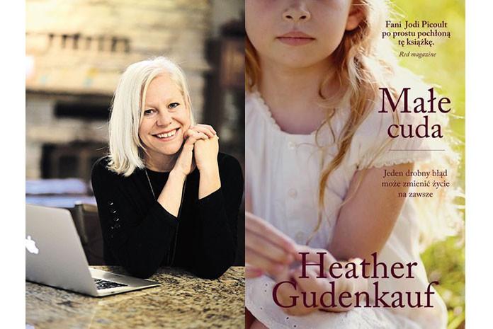 Małe cuda Heather Gudenkauf Recenzja