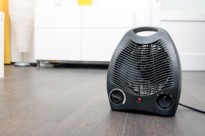 Najlepszy termowentylator