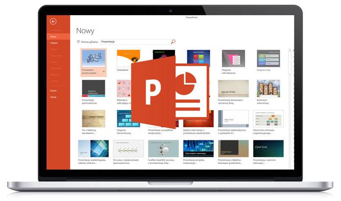 PowerPoint 2013 kurs online