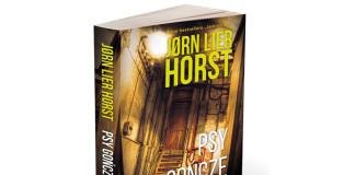 Psy gończe Jorn Lier Horst