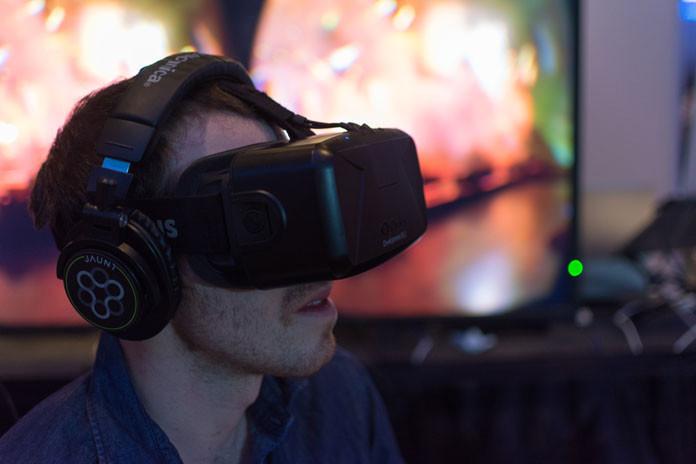 Wirtualne okulary