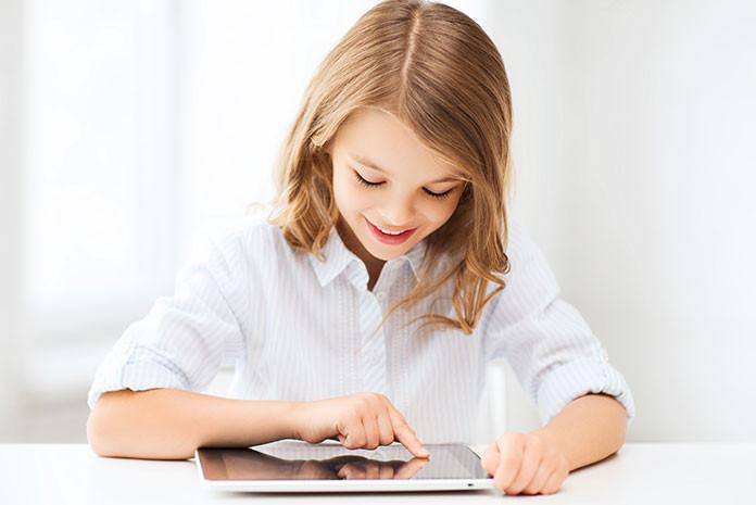 Jaki tablet dla dziecka