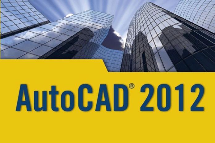 Kurs AutoCAD 2012