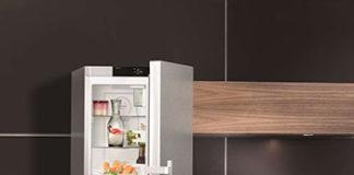 Lodówka wolnostojąca – designerska ozdoba twojej kuchni