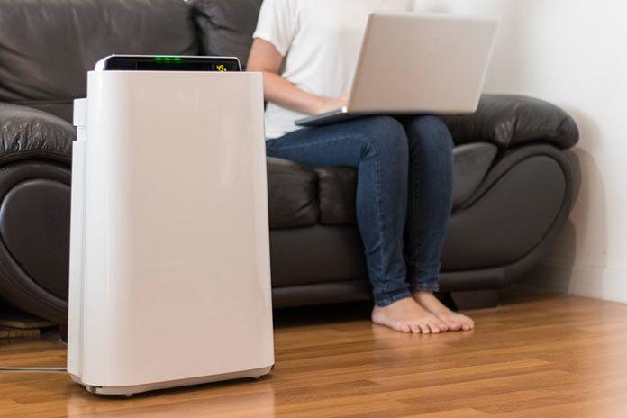 Czym jest i jak działa oczyszczacz powietrza?