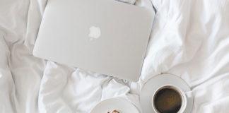 MacBooki są wytrzymałe, lecz warto unikać ich bliskiego kontaktu z napojami i okruchami z posiłków