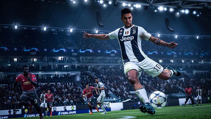 Czy opłaca się otwierać paczki w FIFA Ultimate Team?