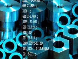 Poznaj tajniki programowania CNC