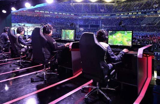 E-sport- Co to jest? Najpopularniejsze gry e-sportowe, dzięki którym można zarobić