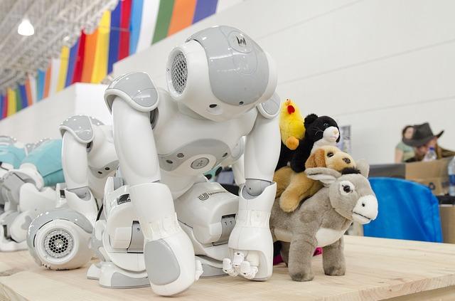 Dlaczego warto uczyć się robotyki?