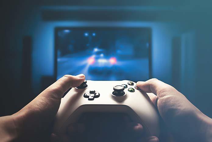 Naprawa i serwis PS4 oraz Xbox One