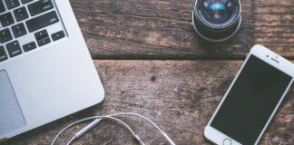 Wymiana baterii w telefonach Apple