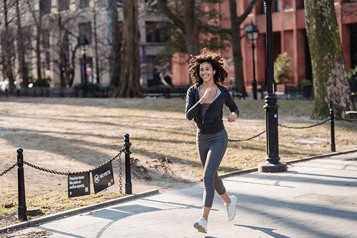Jak wybrać skarpety do biegania